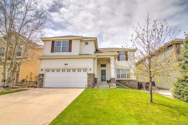 11601 Night Heron Drive, Parker, CO 80134 (#9682113) :: The Griffith Home Team