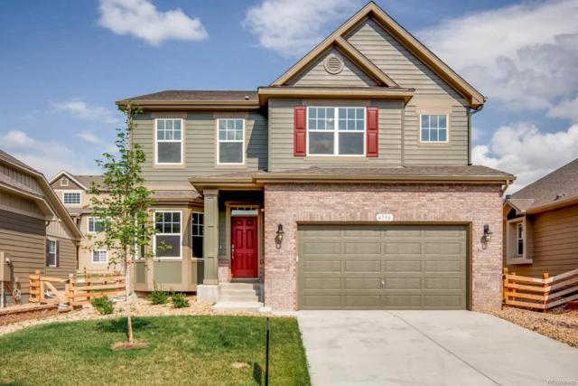 4798 S Sicily Street, Aurora, CO 80015 (#9682147) :: The Heyl Group at Keller Williams