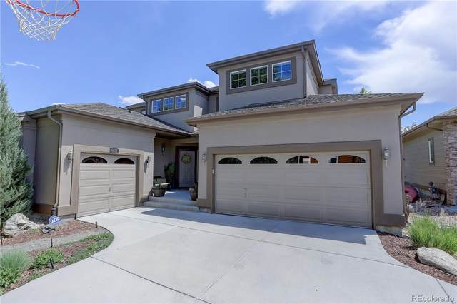 6616 S Chase Court, Littleton, CO 80123 (MLS #9682158) :: 8z Real Estate