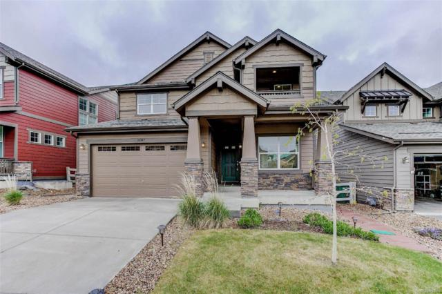 16747 Compass Way, Broomfield, CO 80023 (MLS #9682366) :: 8z Real Estate