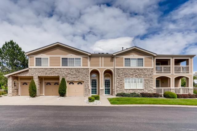 4251 S Blackhawk Circle 3F, Aurora, CO 80014 (#9682382) :: Bring Home Denver with Keller Williams Downtown Realty LLC