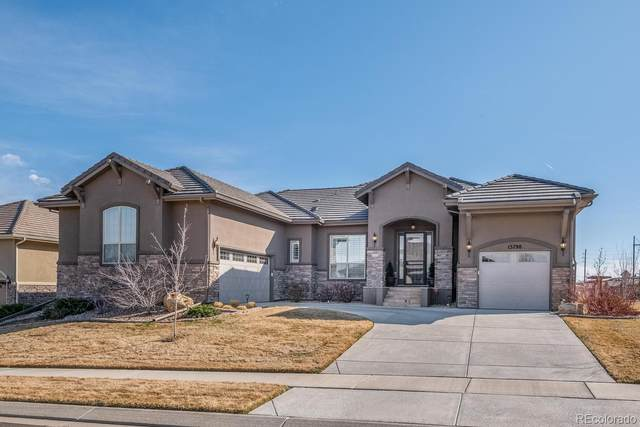 15798 Esprit Run, Broomfield, CO 80023 (#9682597) :: The Peak Properties Group