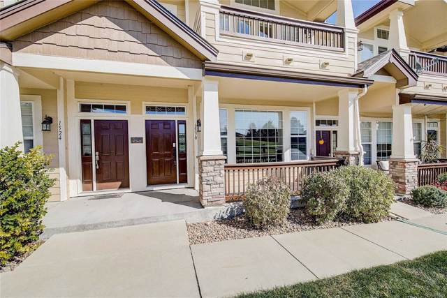 1530 Royal Troon Drive, Castle Rock, CO 80104 (#9682644) :: The Margolis Team