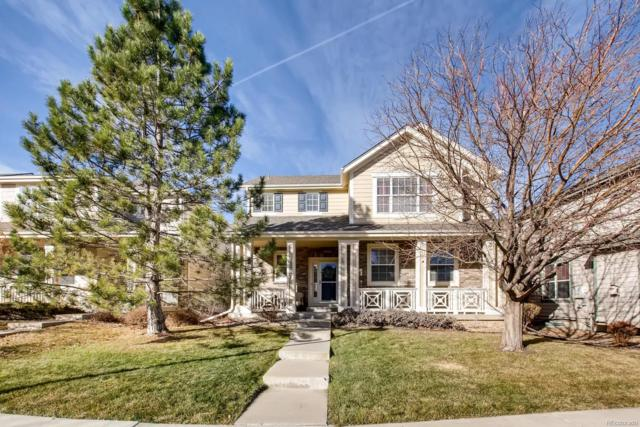 11357 S Blackthorn Court, Parker, CO 80134 (#9682822) :: Sellstate Realty Pros