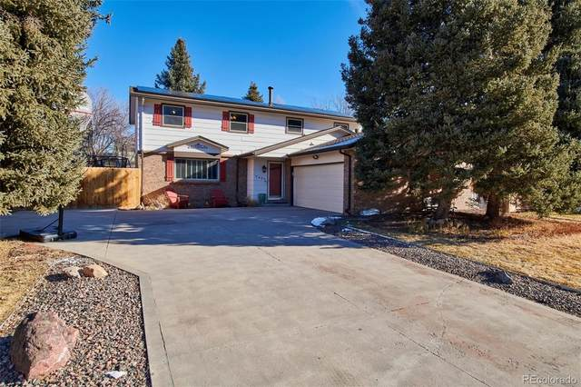 7454 S Depew Street, Littleton, CO 80128 (#9683016) :: Chateaux Realty Group