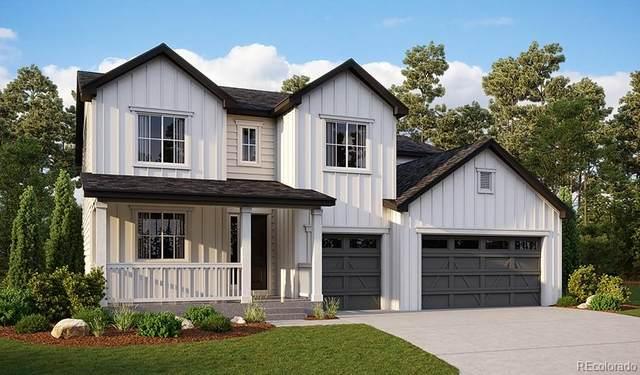 1302 Hart Lane, Elizabeth, CO 80107 (MLS #9683243) :: 8z Real Estate