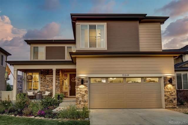12260 Coral Burst Court, Parker, CO 80134 (#9683415) :: Symbio Denver