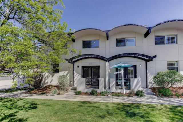 507 Detroit Street, Denver, CO 80206 (MLS #9683718) :: 8z Real Estate