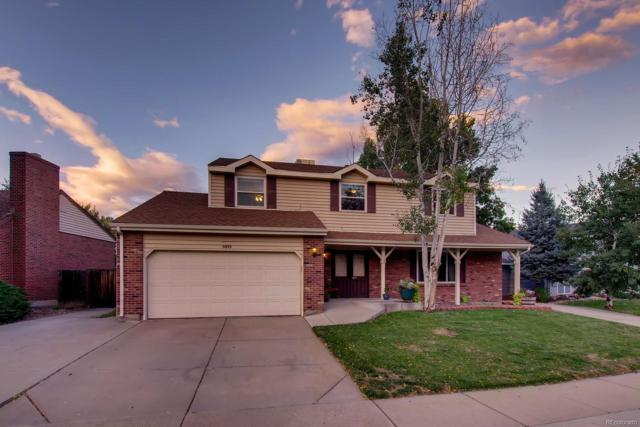 9895 W 81st Avenue, Arvada, CO 80005 (#9683769) :: House Hunters Colorado