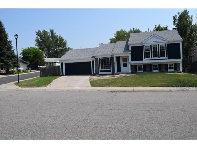 5760 S Orleans Street, Centennial, CO 80015 (MLS #9683921) :: 8z Real Estate