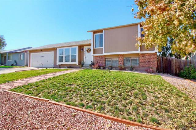 2339 Granby Way, Aurora, CO 80011 (#9684592) :: Mile High Luxury Real Estate