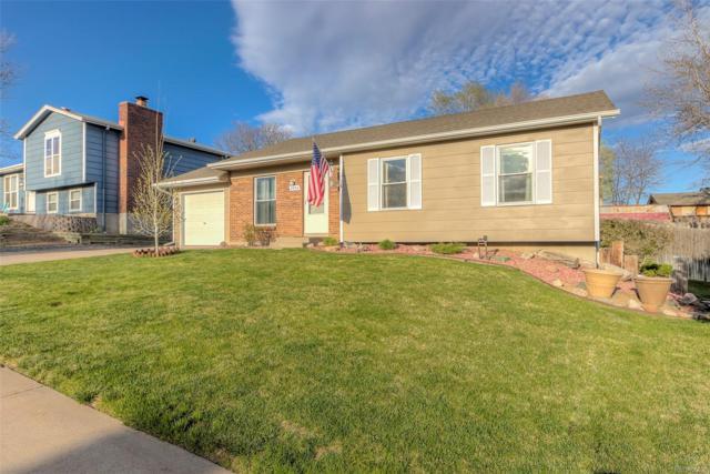 9956 Fillmore Street, Thornton, CO 80229 (#9684733) :: House Hunters Colorado