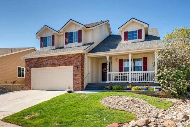 6485 Deframe Way, Arvada, CO 80004 (#9684818) :: Bring Home Denver with Keller Williams Downtown Realty LLC