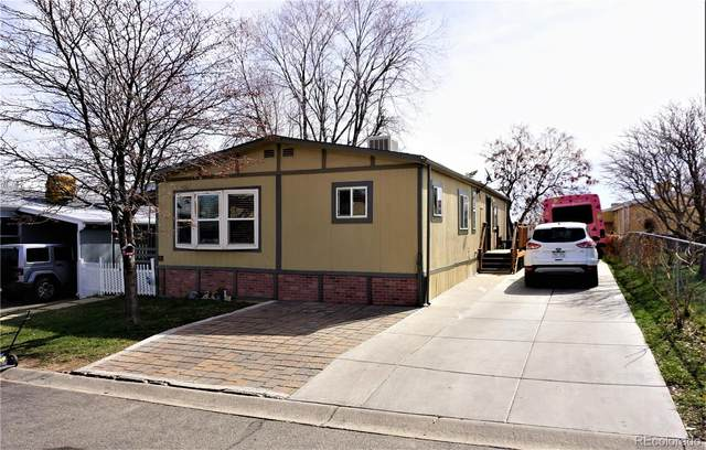 9850 Federal Boulevard, Federal Heights, CO 80260 (#9684939) :: James Crocker Team