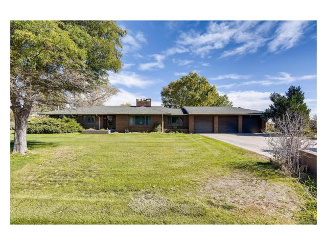 14020 Country Hills Drive, Brighton, CO 80601 (#9685054) :: The Peak Properties Group
