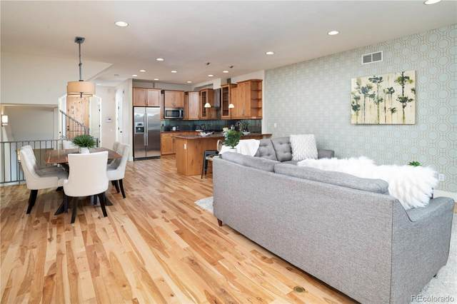 3390 W 33 Avenue, Denver, CO 80211 (MLS #9685163) :: 8z Real Estate