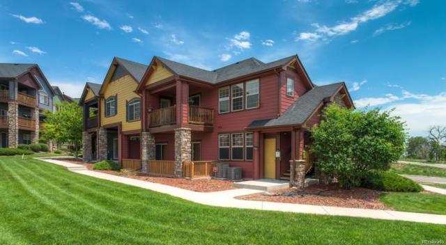 2625 W 82nd Lane B, Westminster, CO 80031 (#9685295) :: The Healey Group