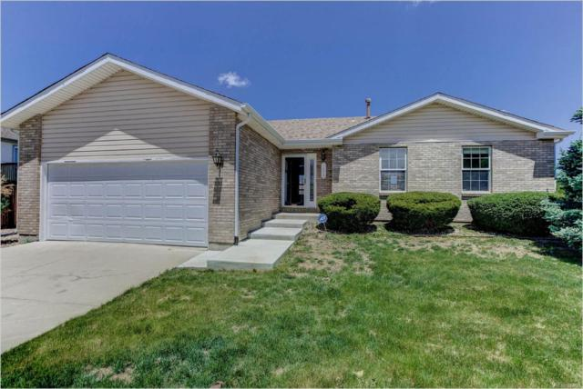 19289 E Caspian Place, Aurora, CO 80013 (#9685389) :: The Heyl Group at Keller Williams