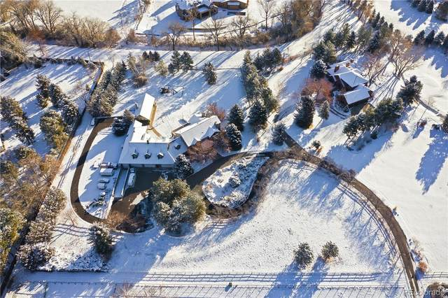 1 Foxhill Road, Englewood, CO 80113 (#9685403) :: The DeGrood Team