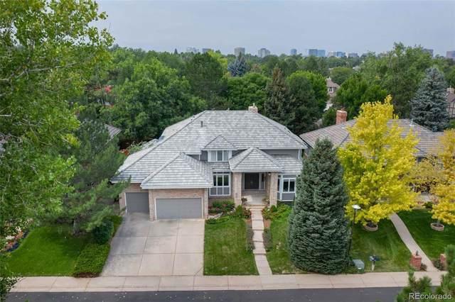 5411 S Geneva Street, Englewood, CO 80111 (#9685404) :: Symbio Denver