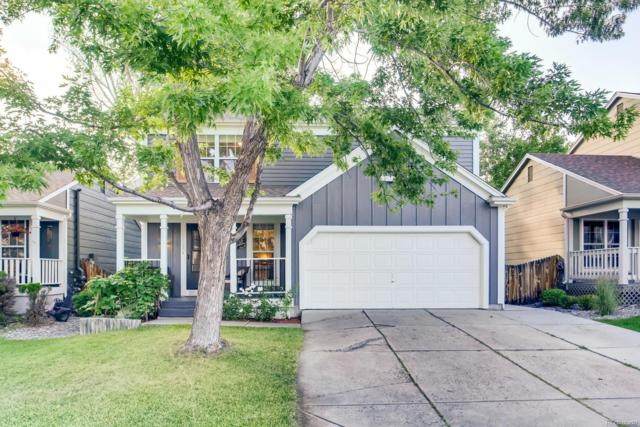 14380 W Yale Place, Lakewood, CO 80228 (MLS #9685707) :: 8z Real Estate