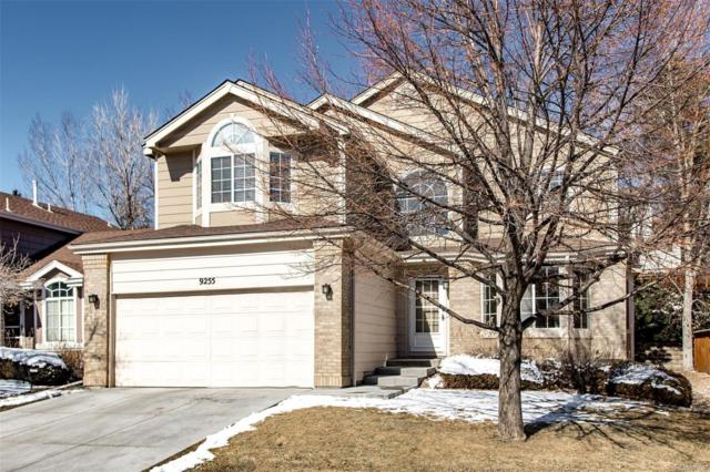 9255 W Hinsdale Place, Littleton, CO 80128 (#9686088) :: The Heyl Group at Keller Williams