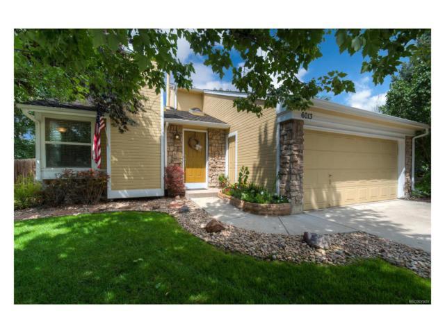 6013 S Owens Court, Littleton, CO 80127 (MLS #9686571) :: 8z Real Estate