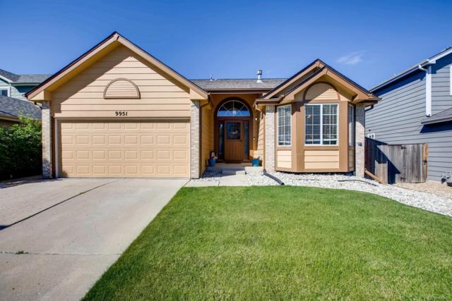 9951 Deer Creek Street, Highlands Ranch, CO 80129 (#9686741) :: The HomeSmiths Team - Keller Williams