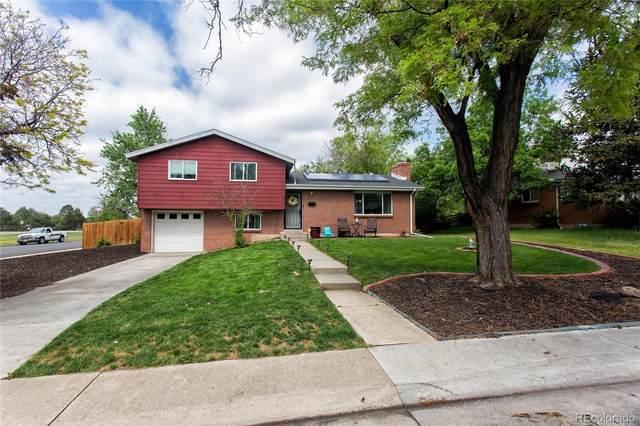 605 Elkhart Street, Aurora, CO 80011 (#9686770) :: The HomeSmiths Team - Keller Williams