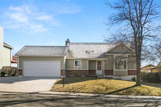 9690 Harrison Street, Thornton, CO 80229 (#9686894) :: Bring Home Denver