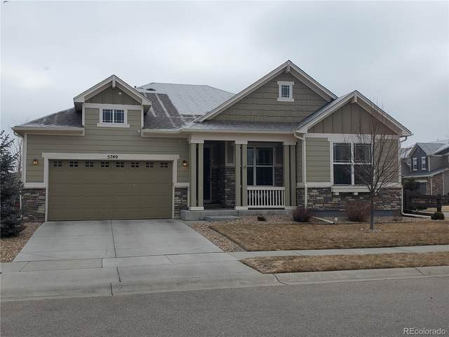 5740 Coppervein Street, Fort Collins, CO 80528 (#9687157) :: The Harling Team @ HomeSmart