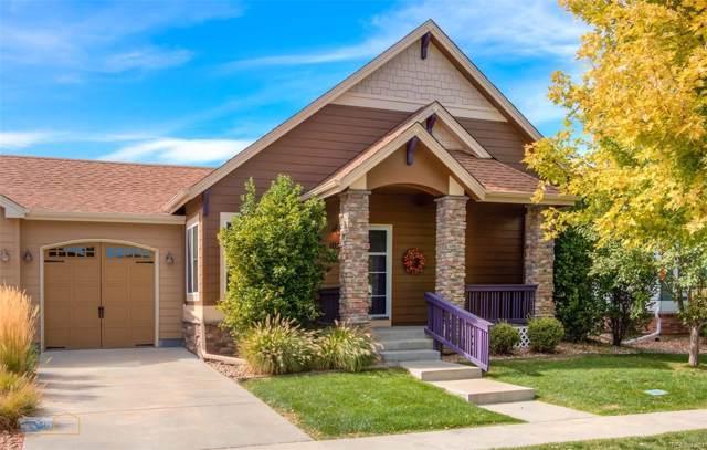 1020 Village Circle, Erie, CO 80516 (MLS #9687264) :: 8z Real Estate