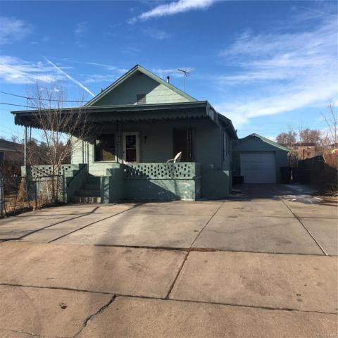 2929 S Decatur Street, Denver, CO 80236 (#9687610) :: 5281 Exclusive Homes Realty