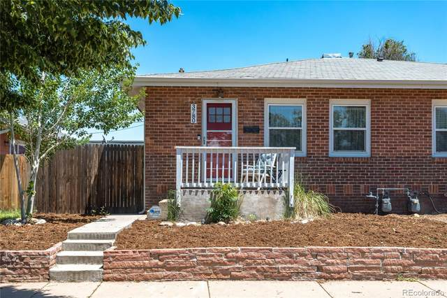 3780 N High Street, Denver, CO 80205 (#9687627) :: Kimberly Austin Properties