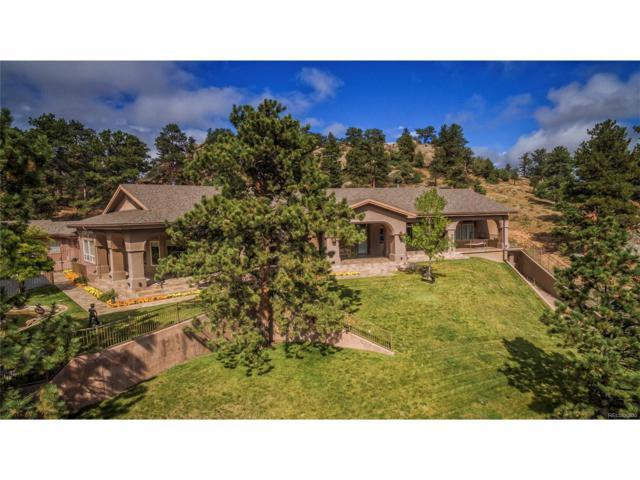 3005 Grey Fox Drive, Estes Park, CO 80517 (MLS #9687877) :: 8z Real Estate