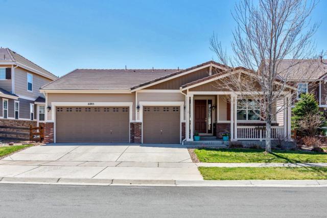 6885 S Buchanan Court, Aurora, CO 80016 (MLS #9688135) :: 8z Real Estate