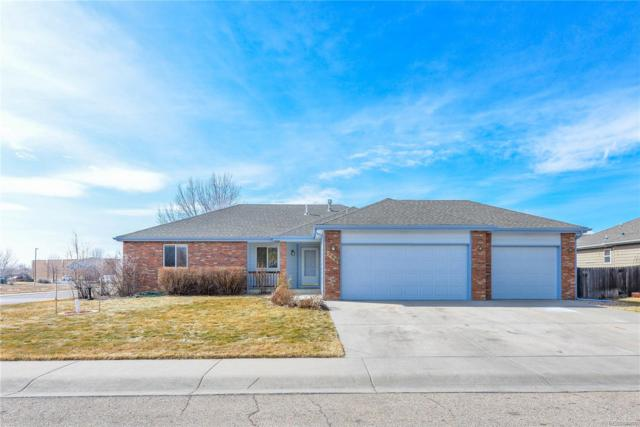 200 Sequoia Circle, Windsor, CO 80550 (#9688413) :: The Heyl Group at Keller Williams