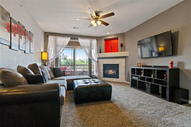 8445 S Holland Way #203, Littleton, CO 80128 (#9688820) :: My Home Team
