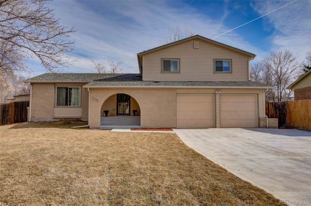 8766 Lamar Circle, Arvada, CO 80003 (#9688952) :: The DeGrood Team