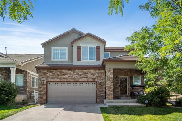 1151 S Fultondale Court, Aurora, CO 80018 (#9689044) :: The Peak Properties Group
