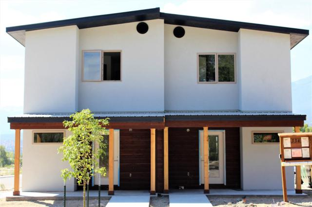 334 Old Stage Road B, Salida, CO 81201 (#9689440) :: The Heyl Group at Keller Williams