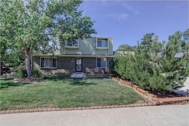 4541 S Joplin Street, Aurora, CO 80015 (#9689519) :: The Healey Group