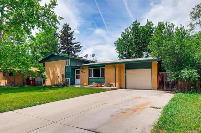 6087 Owens Street, Arvada, CO 80004 (#9689607) :: The HomeSmiths Team - Keller Williams