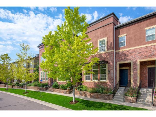 9452 Elmhurst Lane C, Highlands Ranch, CO 80129 (MLS #9689764) :: 8z Real Estate
