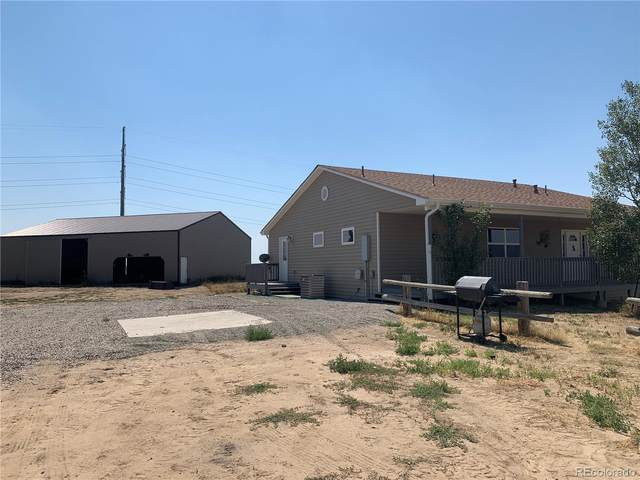 23504 County Road 6, Hudson, CO 80642 (MLS #9689938) :: 8z Real Estate