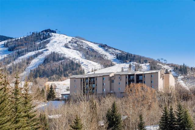 1805 River Queen Drive #308, Steamboat Springs, CO 80487 (#9689953) :: The Heyl Group at Keller Williams