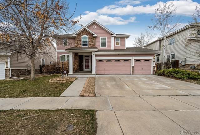 15365 E 7th Circle, Aurora, CO 80011 (#9690006) :: Venterra Real Estate LLC