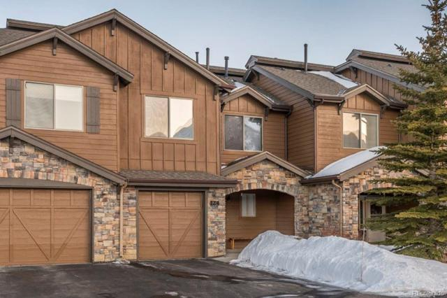 124 Robin Drive #124, Silverthorne, CO 80498 (#9690091) :: Bring Home Denver