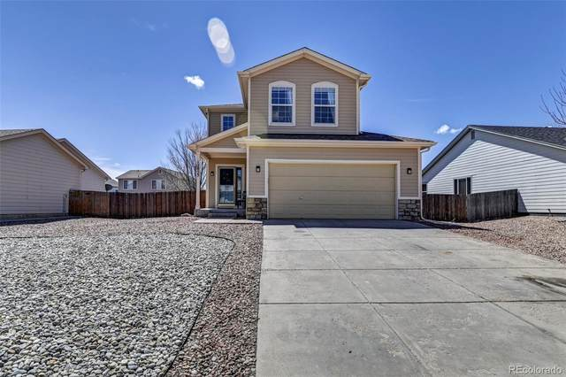 12853 Royal Birkdale Road, Peyton, CO 80831 (#9691193) :: Arnie Stein Team | RE/MAX Masters Millennium