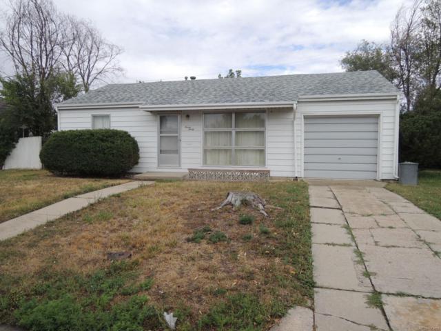 730 Macon Street, Aurora, CO 80010 (MLS #9691369) :: 8z Real Estate